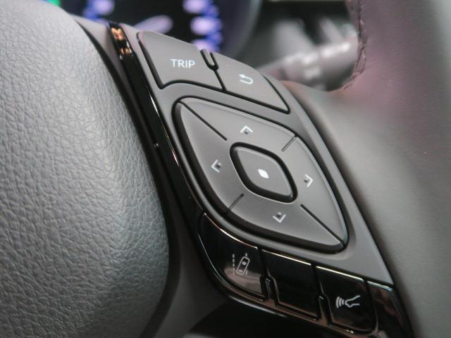 トヨタ C-HR S LEDエディション セーフティセンスP 新車未登録