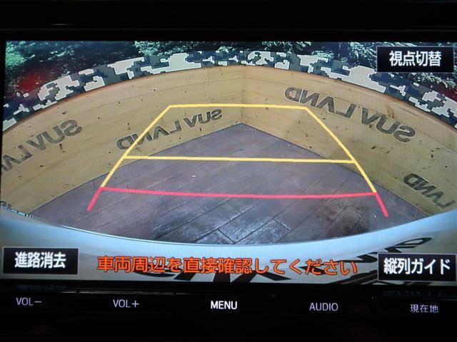 2.5Z Aエディション ゴールデンアイズ 純正9型ナビ(5枚目)