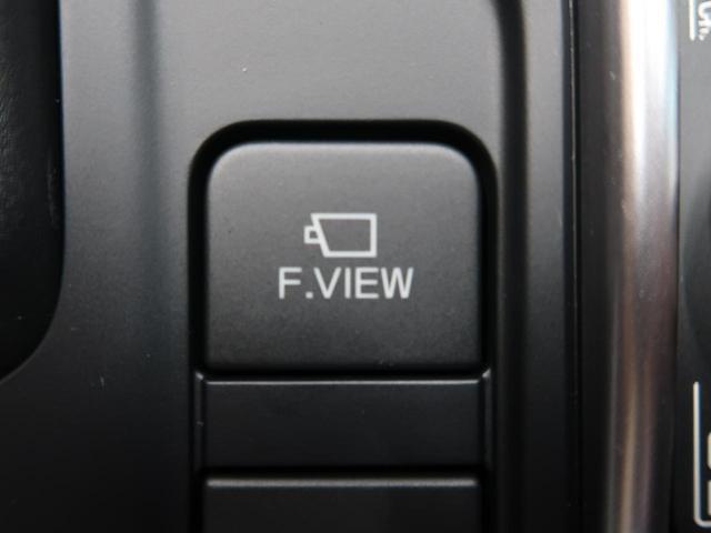 フロントビューカメラがついてます♪肉眼では見れない視覚もバッチリ!安全運転に死角はありません!!!