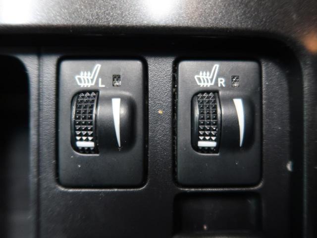 【前席両側シートヒーター】寒い冬でも自然な暖かさで快適にお過ごしいただけます。