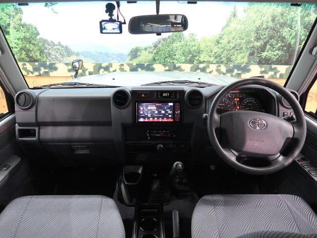 バン 4WD カロッツェリアナビ フルセグTV 純正16AW(2枚目)