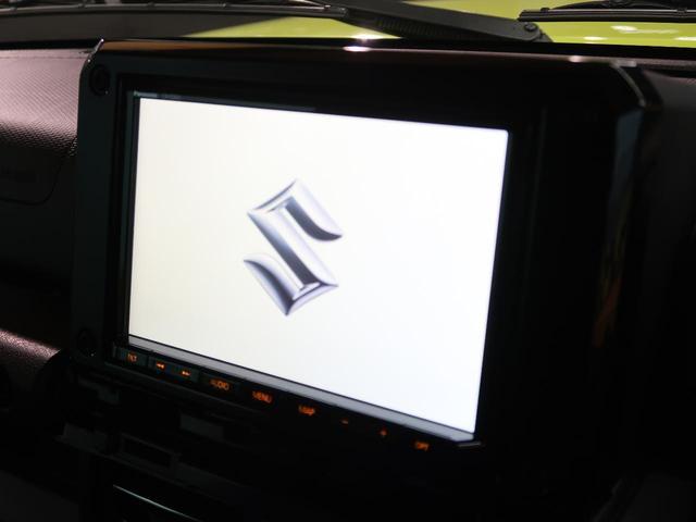 JC セーフティサポート 4WD 純正8型ナビ 禁煙車(3枚目)