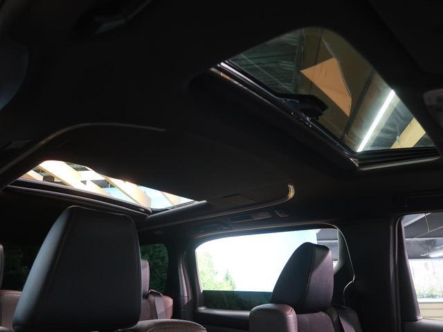 2.5S Aパッケージ タイプブラック メーカーナビTV サンルーフ JBLサウンド 両側電動ドア 電動リアゲート バックカメラ クルコン ETC LEDヘッド&フォグ 純正18AW 禁煙車(39枚目)