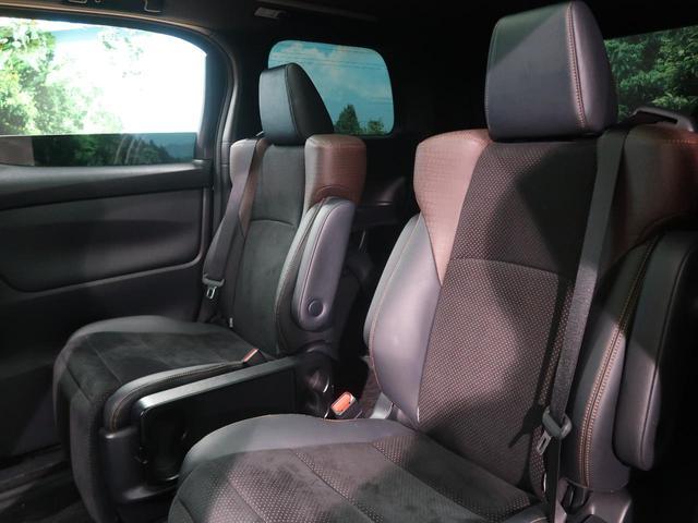 2.5S Aパッケージ タイプブラック メーカーナビTV サンルーフ JBLサウンド 両側電動ドア 電動リアゲート バックカメラ クルコン ETC LEDヘッド&フォグ 純正18AW 禁煙車(40枚目)