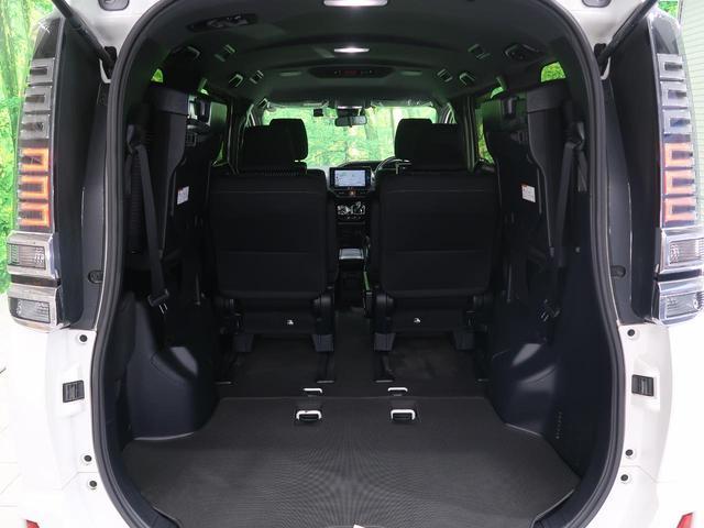 ハイブリッドZS 煌 パイオニア10型ナビ 後席モニター バックカメラ セーフティセンス 両側電動ドア 1オーナー 禁煙車 シートヒーター リアオートエアコン LEDヘッド/フォグライト プリクラッシュ オートハイビーム(28枚目)