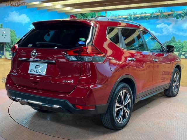 20Xi レザーエディション 純正9型ナビ 全周囲カメラ プロパイロット LEDヘッド パワーシート シートヒーター クリアランスソナー 純正18インチAW ルーフレール 1オーナー 禁煙車(55枚目)