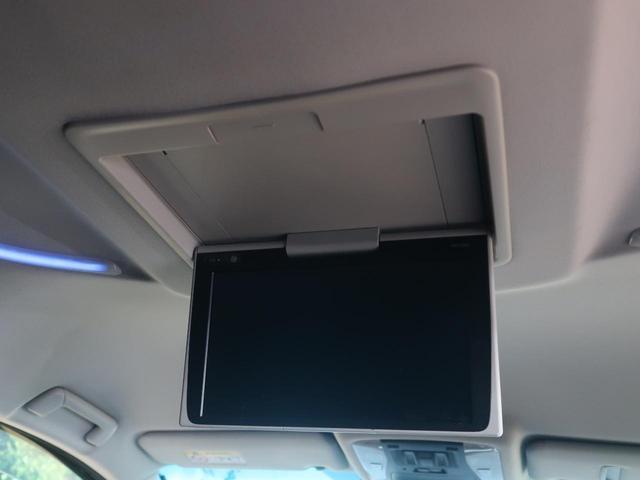 2.5S Cパッケージ 社外10型SDナビ 天吊モニター 衝突軽減ブレーキ レーダークルーズ コーナーセンサー 両側電動ドア パワーバック 100V電源 LEDヘッド 純正18AW ETC バックカメラ 禁煙車(4枚目)