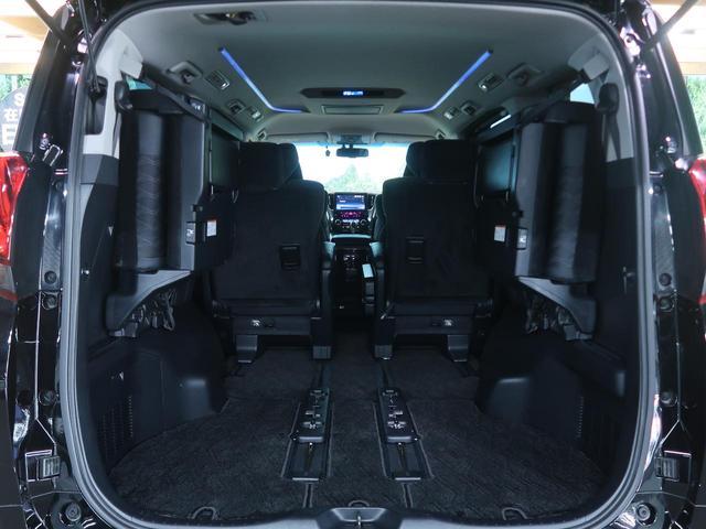 2.5S Cパッケージ 社外10型SDナビ 天吊モニター 衝突軽減ブレーキ レーダークルーズ コーナーセンサー 両側電動ドア パワーバック 100V電源 LEDヘッド 純正18AW ETC バックカメラ 禁煙車(16枚目)