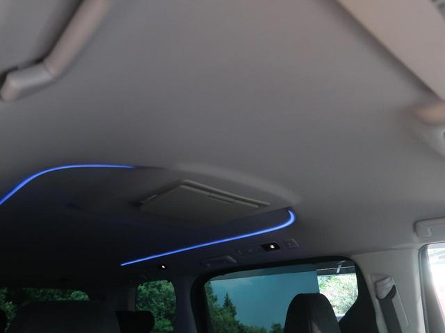 2.5S Cパッケージ 社外10型SDナビ 天吊モニター 衝突軽減ブレーキ レーダークルーズ コーナーセンサー 両側電動ドア パワーバック 100V電源 LEDヘッド 純正18AW ETC バックカメラ 禁煙車(30枚目)