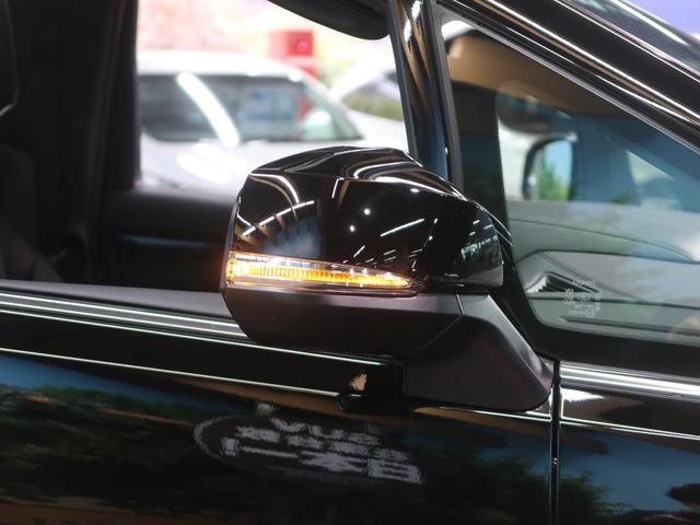 2.5S タイプゴールド 登録済み未使用車 セーフティーセンス サンルーフ 3眼LED シーケンシャル レーダークルーズ コーナーセンサー 両側電動ドア 純正18AW パワーバックドア 100V電源 ハーフレザーシート(24枚目)