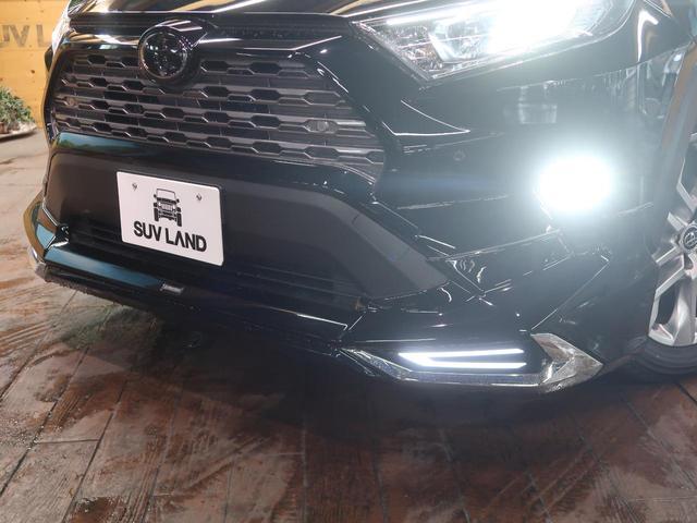 G Zパッケージ 4WD 純正9型ナビ モデリスタエアロ パノラマサンルーフ トヨタセーフティセンス BSM デジタルインナーミラー コーナーセンサー LEDヘッド シートヒーター バックカメラ 1オーナー 禁煙車(9枚目)