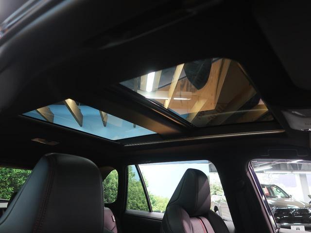 G Z サンルーフ 全周囲カメラ ディスプレイオーディオ 黒革シート シートヒーター&エアコン レーダークルーズ セーフティーセンス 100V電源 パワーバックドア パワーシート(3枚目)