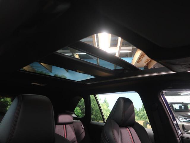 G Z サンルーフ 全周囲カメラ ディスプレイオーディオ 黒革シート シートヒーター&エアコン レーダークルーズ セーフティーセンス 100V電源 パワーバックドア パワーシート(41枚目)