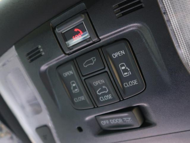 2.5S タイプゴールドII 登録済未使用車 サンルーフ セーフティセンス レーダークルーズ パワーバックドア 100V電源 側電動ドア ハーフレザーシート 3眼LEDヘッド&フォグ 純正18AW 7人乗り 禁煙車(8枚目)