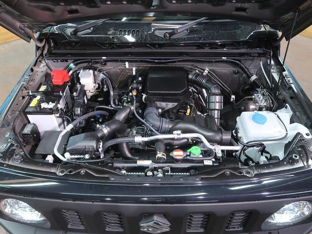 XC セーフティサポート クルコン シートヒーター スマートキー LEDヘッド ダウンヒルアシスト 純正16インチAW 届出済み未使用車(20枚目)