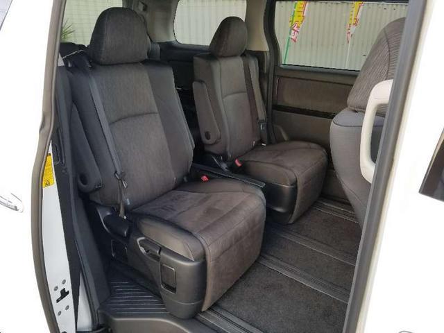 トヨタ ヴェルファイアハイブリッド ZR 7ニン 4WD アラウンドビューモニター 後席モニター