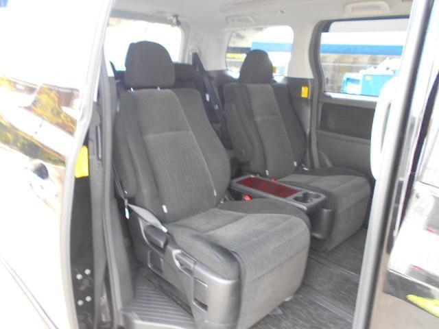 トヨタ ヴェルファイア 2.4Z ツインモニター 両側自動ドア フルセグメモリーナビ