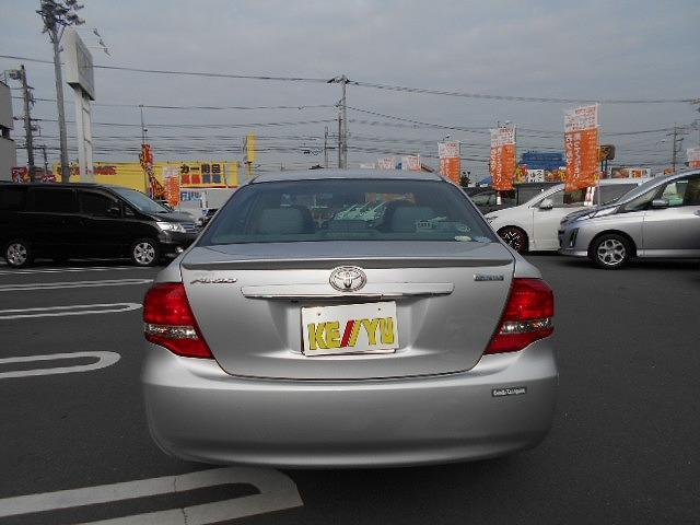トヨタ カローラアクシオ ラグゼール HDDナビ シートヒーター バックカメラ