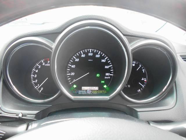 トヨタ ハリアー 350G プレミアムLパッケージ HDDナビ ディスチャージ