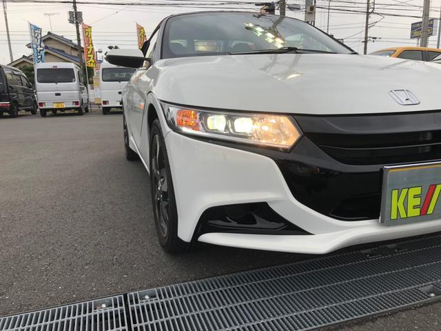 「ホンダ」「S660」「オープンカー」「神奈川県」の中古車9