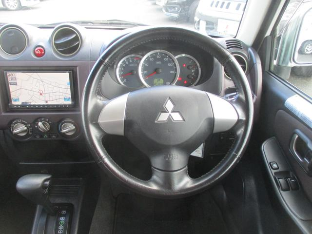 ナビエディションVRターボ後期型4WD SDナビDVD地デジ(15枚目)