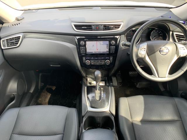 「日産」「エクストレイル」「SUV・クロカン」「神奈川県」の中古車21