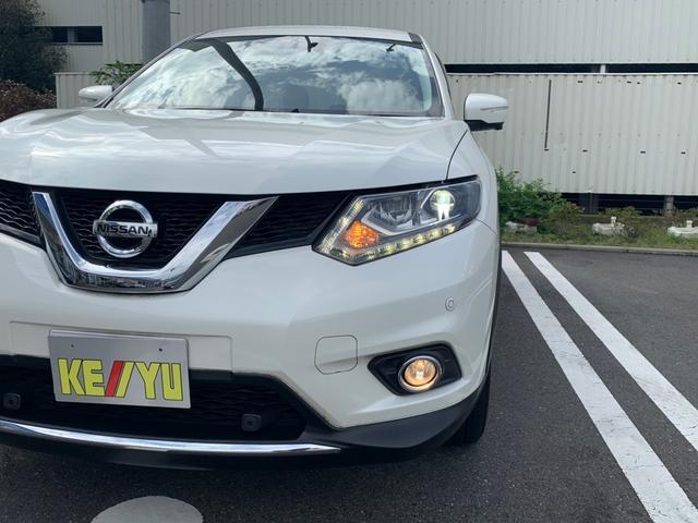 「日産」「エクストレイル」「SUV・クロカン」「神奈川県」の中古車41