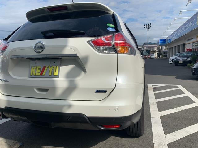 「日産」「エクストレイル」「SUV・クロカン」「神奈川県」の中古車42
