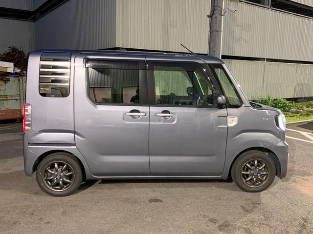 「ダイハツ」「ウェイク」「コンパクトカー」「神奈川県」の中古車5