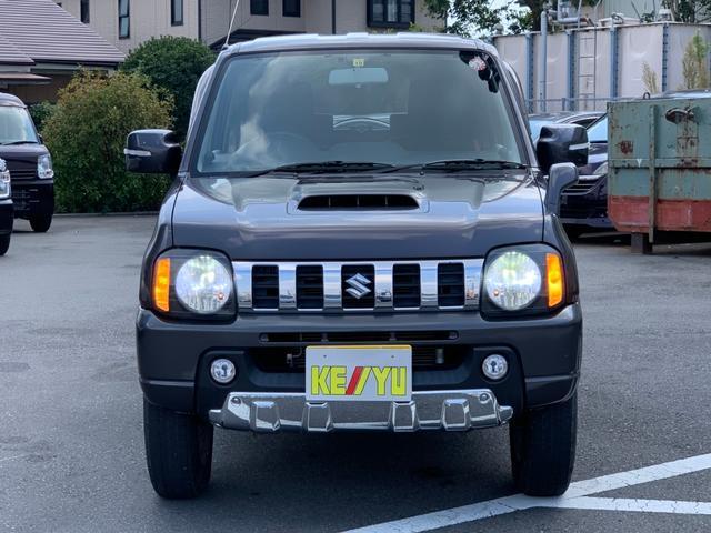 クロスアドベンチャー 特別仕様車 ターボ パートタイム4WD 革調シート SDナビ DVD 地デジ CD USB SD ETC シートヒーター LEDライト ヘットライトレベライザー ツイーター 衝突安全ボディー ABS(2枚目)