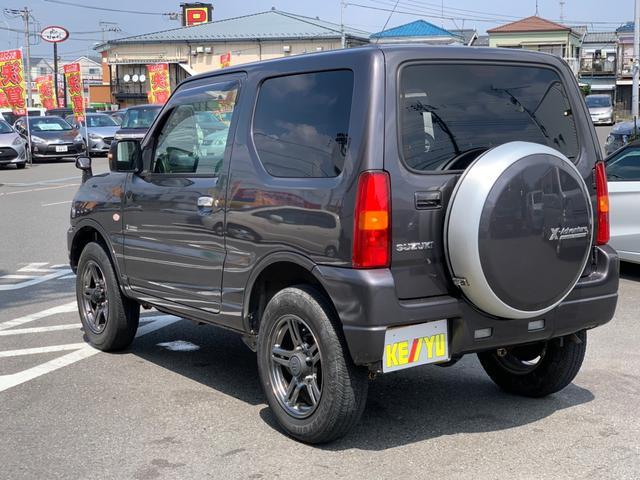 クロスアドベンチャー 特別仕様車 ターボ パートタイム4WD 革調シート SDナビ DVD 地デジ CD USB SD ETC シートヒーター LEDライト ヘットライトレベライザー ツイーター 衝突安全ボディー ABS(8枚目)