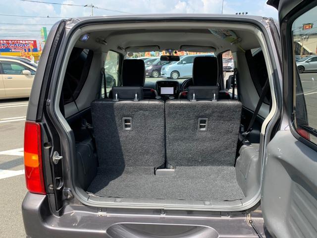 クロスアドベンチャー 特別仕様車 ターボ パートタイム4WD 革調シート SDナビ DVD 地デジ CD USB SD ETC シートヒーター LEDライト ヘットライトレベライザー ツイーター 衝突安全ボディー ABS(15枚目)