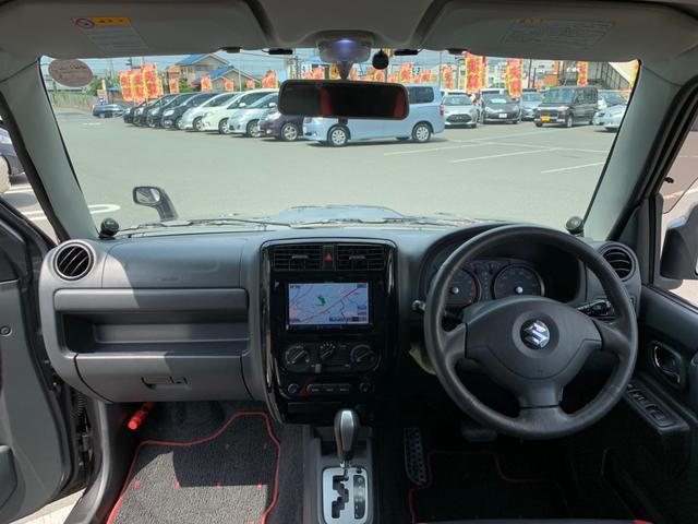 クロスアドベンチャー 特別仕様車 ターボ パートタイム4WD 革調シート SDナビ DVD 地デジ CD USB SD ETC シートヒーター LEDライト ヘットライトレベライザー ツイーター 衝突安全ボディー ABS(17枚目)