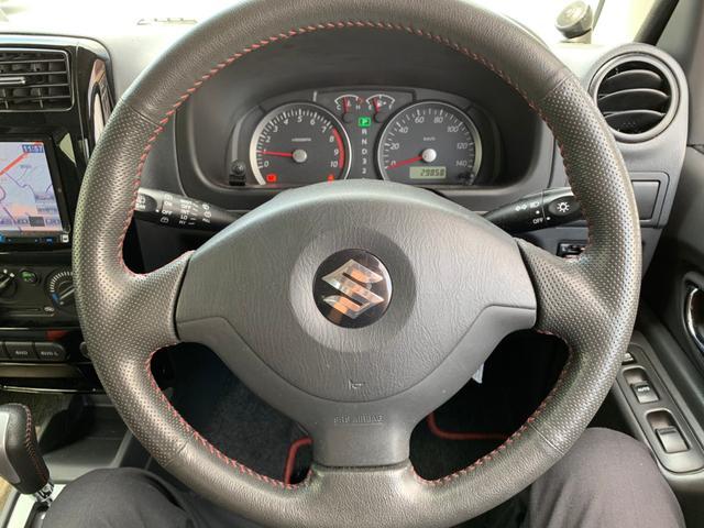 クロスアドベンチャー 特別仕様車 ターボ パートタイム4WD 革調シート SDナビ DVD 地デジ CD USB SD ETC シートヒーター LEDライト ヘットライトレベライザー ツイーター 衝突安全ボディー ABS(18枚目)