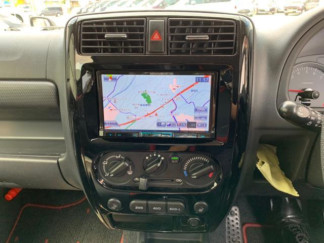 クロスアドベンチャー 特別仕様車 ターボ パートタイム4WD 革調シート SDナビ DVD 地デジ CD USB SD ETC シートヒーター LEDライト ヘットライトレベライザー ツイーター 衝突安全ボディー ABS(23枚目)