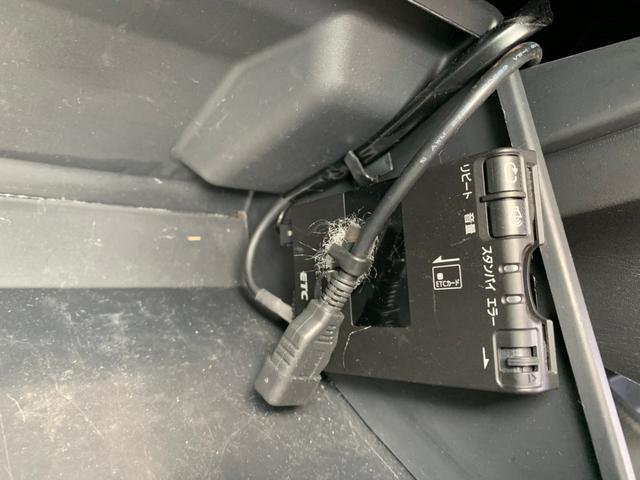 クロスアドベンチャー 特別仕様車 ターボ パートタイム4WD 革調シート SDナビ DVD 地デジ CD USB SD ETC シートヒーター LEDライト ヘットライトレベライザー ツイーター 衝突安全ボディー ABS(30枚目)
