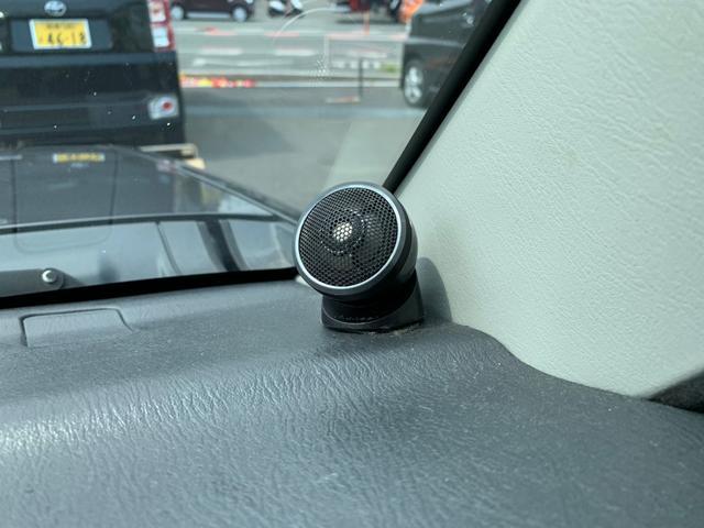 クロスアドベンチャー 特別仕様車 ターボ パートタイム4WD 革調シート SDナビ DVD 地デジ CD USB SD ETC シートヒーター LEDライト ヘットライトレベライザー ツイーター 衝突安全ボディー ABS(32枚目)