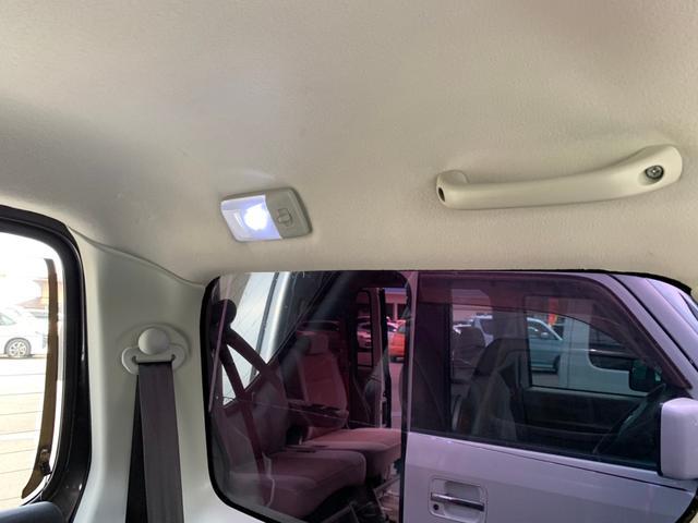 クロスアドベンチャー 特別仕様車 ターボ パートタイム4WD 革調シート SDナビ DVD 地デジ CD USB SD ETC シートヒーター LEDライト ヘットライトレベライザー ツイーター 衝突安全ボディー ABS(33枚目)