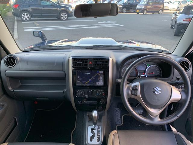 ランドベンチャー 特別仕様車 4WD ターボ SDナビ DVD 地デジ CD ブルートゥース ETC ドラレコ バックカメラ 革調シート シートヒーター ウインカー付電格ミラー 純正アルミ 革巻ステア キーレス ABS(9枚目)
