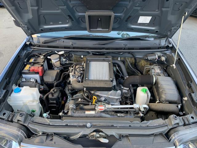 ランドベンチャー 特別仕様車 4WD ターボ SDナビ DVD 地デジ CD ブルートゥース ETC ドラレコ バックカメラ 革調シート シートヒーター ウインカー付電格ミラー 純正アルミ 革巻ステア キーレス ABS(38枚目)