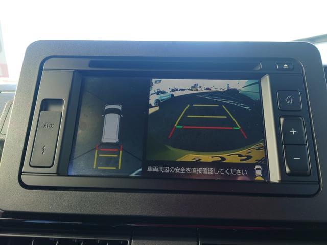 カスタムRS スマートパノラマクルーズ 禁煙 レーダーブレーキ 両側自動スライド 全方位カメラ ディスプレイオーディオ DVD CD USB AUX レーダークルコン ETC バックカメラ コーナーセンサー TRC(30枚目)