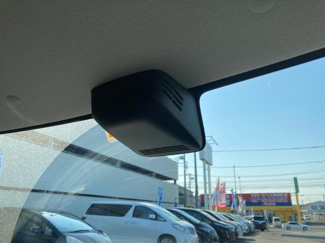 ハイブリッドX 禁煙 レーダーブレーキ レーンキープアシスト 横滑り防止 全方位カメラ バックカメラ 両側自動スライドドア スマートキー セキュリティー オートライト シートヒーター USB ヘットライトレベライザー(33枚目)