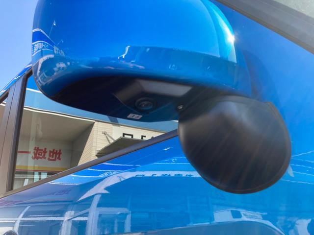 ハイブリッドX 禁煙 レーダーブレーキ レーンキープアシスト 横滑り防止 全方位カメラ バックカメラ 両側自動スライドドア スマートキー セキュリティー オートライト シートヒーター USB ヘットライトレベライザー(40枚目)