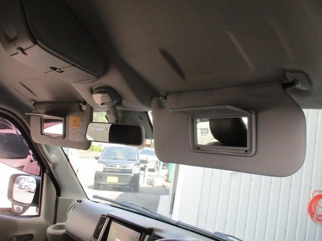 PZターボスペシャル 禁煙車 ハイルーフ レーダーブレーキ 両側自動スライドドア TRC HID フォグランプ ETC 革調シート SDナビ DVD CD 地デジ フルセグ 純正アルミ ウインカー付電格ミラー スマートキー(30枚目)