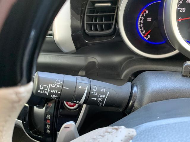 G ターボSSパッケージ 禁煙 ターボ レーダーブレーキ 両側自動 エンジンスターター ハーフレザー ウッドハン HID イエローフォグ ETC ドラレコ ディスプレイオーディオ ブルートゥース AUX USB シートヒーター(32枚目)