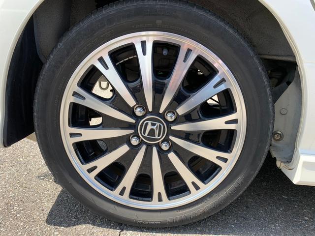 G ターボSSパッケージ 禁煙 ターボ レーダーブレーキ 両側自動 エンジンスターター ハーフレザー ウッドハン HID イエローフォグ ETC ドラレコ ディスプレイオーディオ ブルートゥース AUX USB シートヒーター(46枚目)