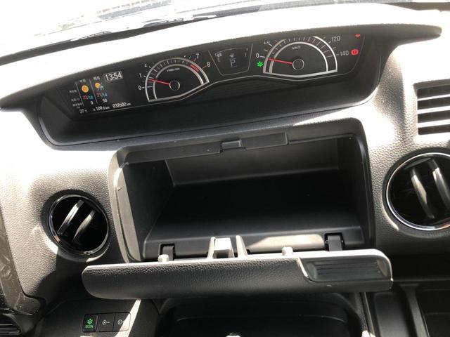G・Lターボホンダセンシング 禁煙 1オーナー レーダーブレーキ レーダークルコン 両側自動ドア ドラレコ 純正11型ナビ DVD バックカメラ SD USB ETC オートライト ハーフレザーシート スマートキー セキュリティー(38枚目)