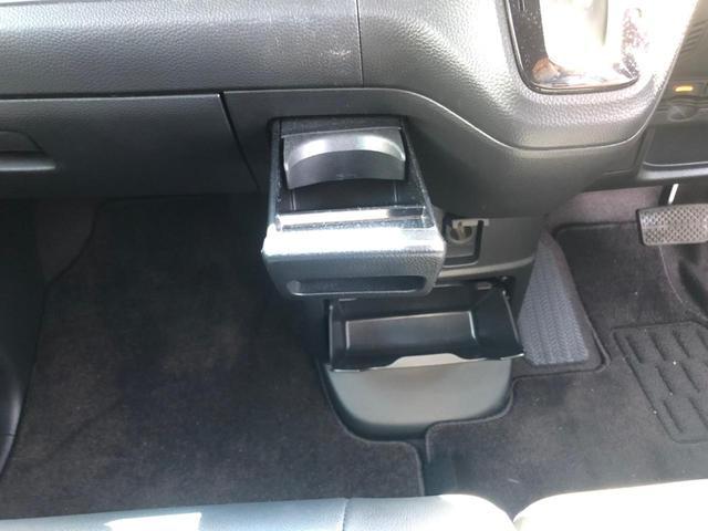 G・Lターボホンダセンシング 禁煙 1オーナー レーダーブレーキ レーダークルコン 両側自動ドア ドラレコ 純正11型ナビ DVD バックカメラ SD USB ETC オートライト ハーフレザーシート スマートキー セキュリティー(39枚目)
