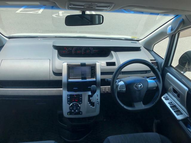 Si 禁煙車 両側自動スライドドア 純正HDDナビ DVD CD 地デジ バックカメラ ブルートゥース ミュージックサーバー ETC HID フォグ 純正エアロ アルミ パドルシフト Wエアバック ABS(21枚目)