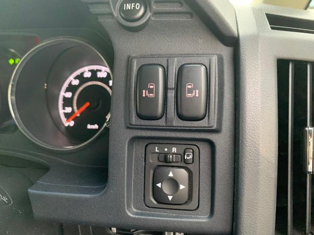 G パワーパッケージ 禁煙 SDナビ 後席フリップダウンモニター DVD CD ブルートゥース バックカメラ SD AUX ETC 両側自動スライド クルーズコントロール HID フォグ オートライト パドルシフト ABS(32枚目)